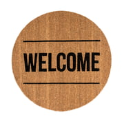 Bloomingville - Doormat Welcome