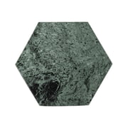 Bloomingville - Marble Cutting Board Hexagon