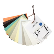 Andersen Furniture - Material and Colour Samples