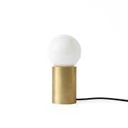 Menu - Socket Occasional Table Lamp