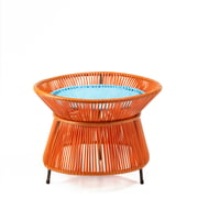 ames - caribe Basket Table