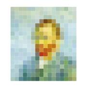 IXXI - Van Gogh (Pixel)