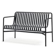 Hay - Palissade Armrest Bench