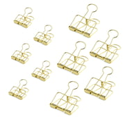 Hay - Outline Paper Clips (Set of 10)