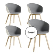 3+1-Set Offer: Hay - About A Chair AAC 22