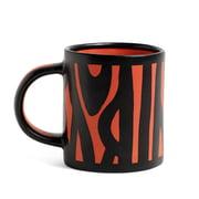 Hay - Wood Mug