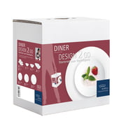 Kahla - Tableware Set Diner To Go (14 pcs)