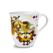 Bjørn Wiinblad - Tapestry Mug