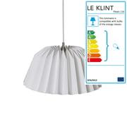 Le Klint - Pleats 116 Pendant Lamp