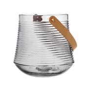 Bloomingville - Glass Lantern