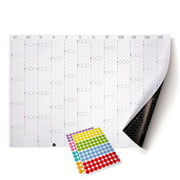 Dotty Edition - Dot On Annual Planner