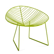 Arper - Leaf Lounge Armchair