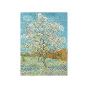 IXXI -The Pink Peach Tree (Van Gogh)