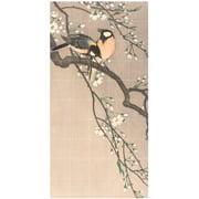 IXXI - Tits on a Cherry Branch (Koson)