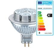 Osram - LED Superstar MR16 - Low Voltage 12 V glass reflector