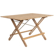 We Do Wood - Field Folding Table