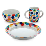 Alessi - Alessini Tableware for Children Proust