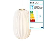 Le Klint - Lamella Pendant Lamp