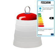Foscarini - Cri Cri Battery-Powered Lamp