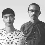 Kyuhyung Cho & Erik Olovsson