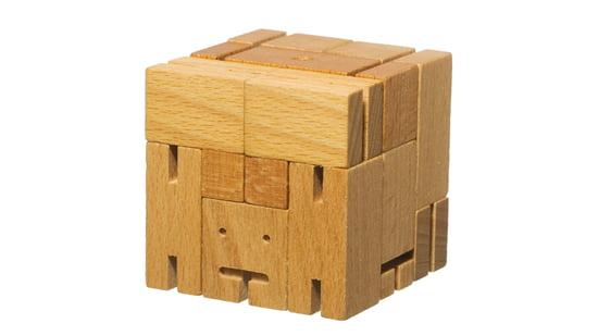Cubebot - Quadratisch. Praktisch. Gut