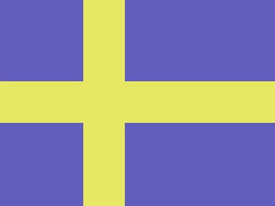 Flag: Swedish Design