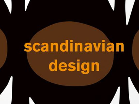Scandinavian Design offers a detailed overview from 1900 until today and introduces individual designers and brands.