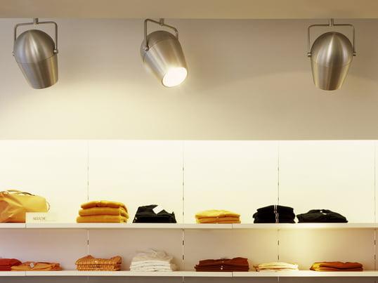 serien.lighting - Pan Am Light Series