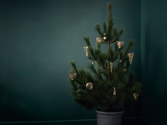 Stelton - Tangle Christmas decoration