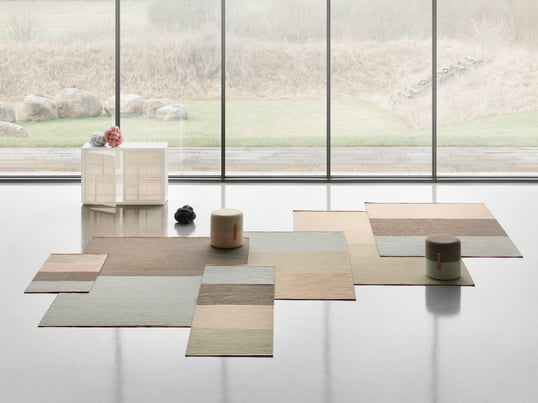 Design House Stockholm - Fields Collection - 4zu3