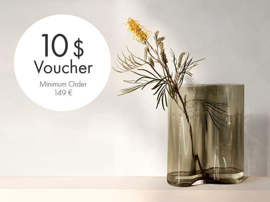 Connox Voucher - $10 / $80