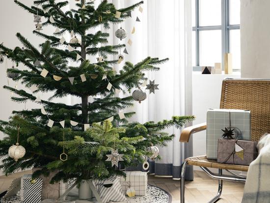 Christmas decoration online shop connox for Vintage weihnachtsdeko