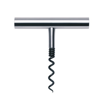 Stelton - Corkscrew, stainless steel