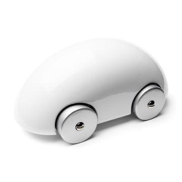 Streamliner iCar
