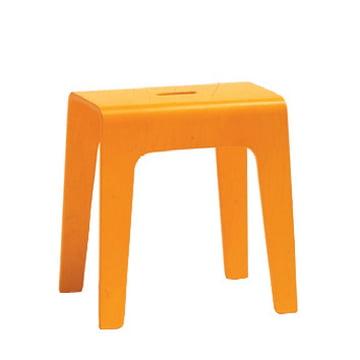 Bimbo, orange