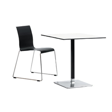 Level Table & Sting chair