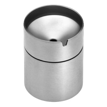 Carl Mertens - Caldera Ashtray made from stainless steel