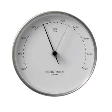 Barometer from Henning Koppel for Georg Jensen