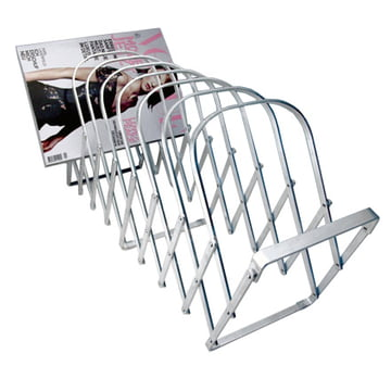 Collator Magazine Holder