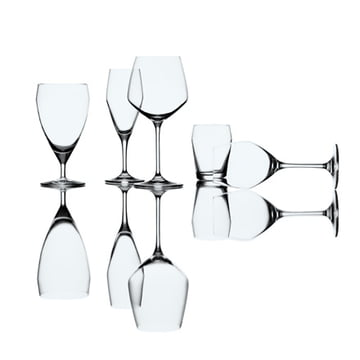 Perfection Drinking Glasses