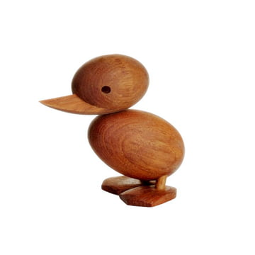 ArchitectMade - Duckling, wooden figure duckling