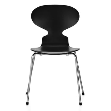 the ant chair fritz hansen shop. Black Bedroom Furniture Sets. Home Design Ideas
