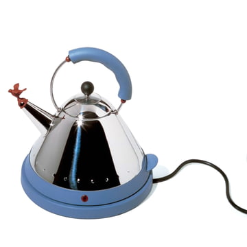 Alessi MG32 AZ - electric kettle