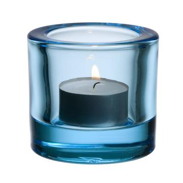 Iittala - Kivi votive, lightblue