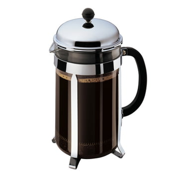 Bodum CHAMBORD coffee maker