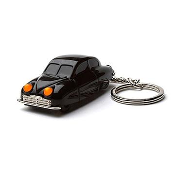 Saab Keychain