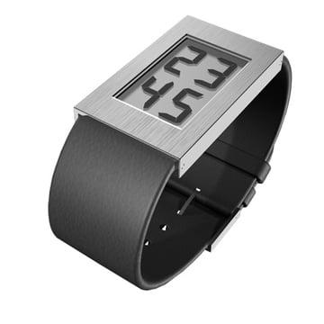 Watch - digital / Saphir - large