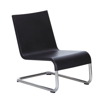 .06 Armchair basic dark with conductors