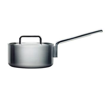 Tools Stielkasserolle mit Deckel 2,0 Liter, 18cm