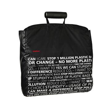 Shopper, black - Statement